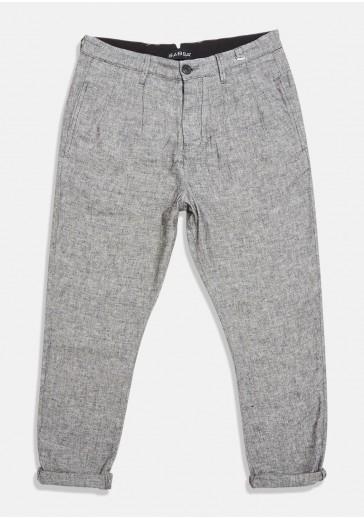 Льняные брюки Firenze