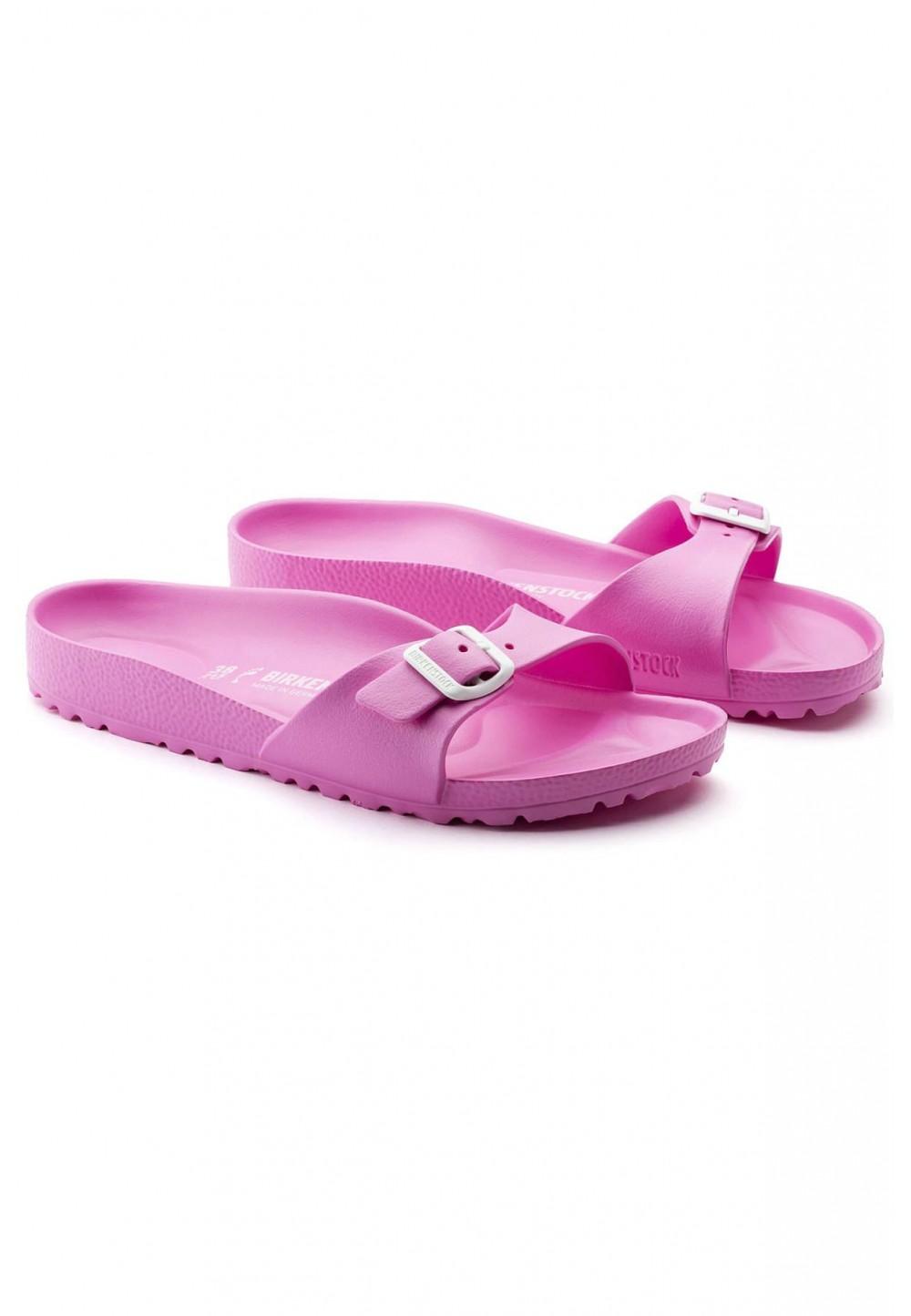 Розовые шлёпанцы
