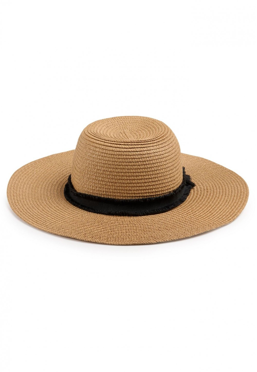Солом'яний капелюшок