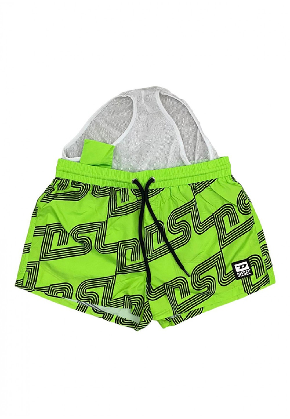 Яскраві шорти для плавання