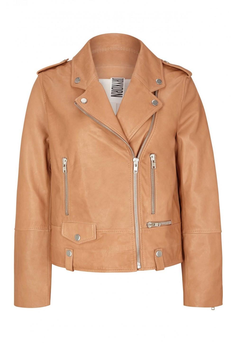 Байкерская куртка Bradfort