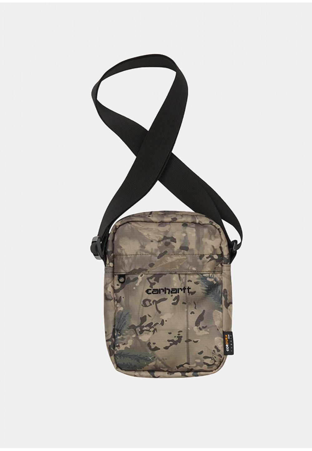 Удобная сумка через плечо