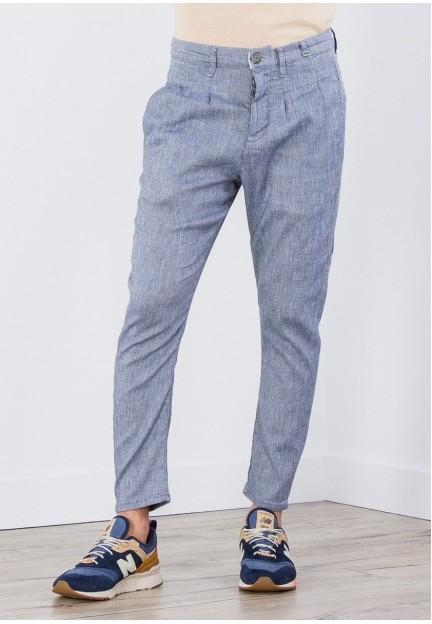 Легкие брюки свободного кроя Firenze