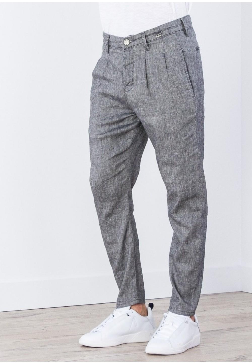 Легкие стильные брюки Firenze