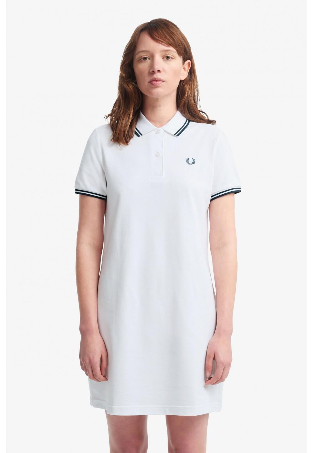 Біле коротке плаття