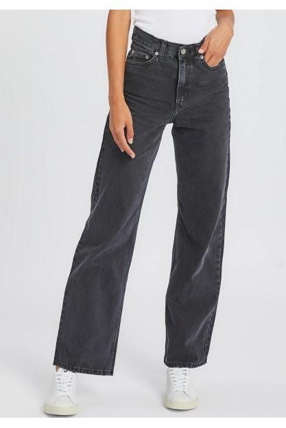 Темно-серые джинсы ECHO RETRO