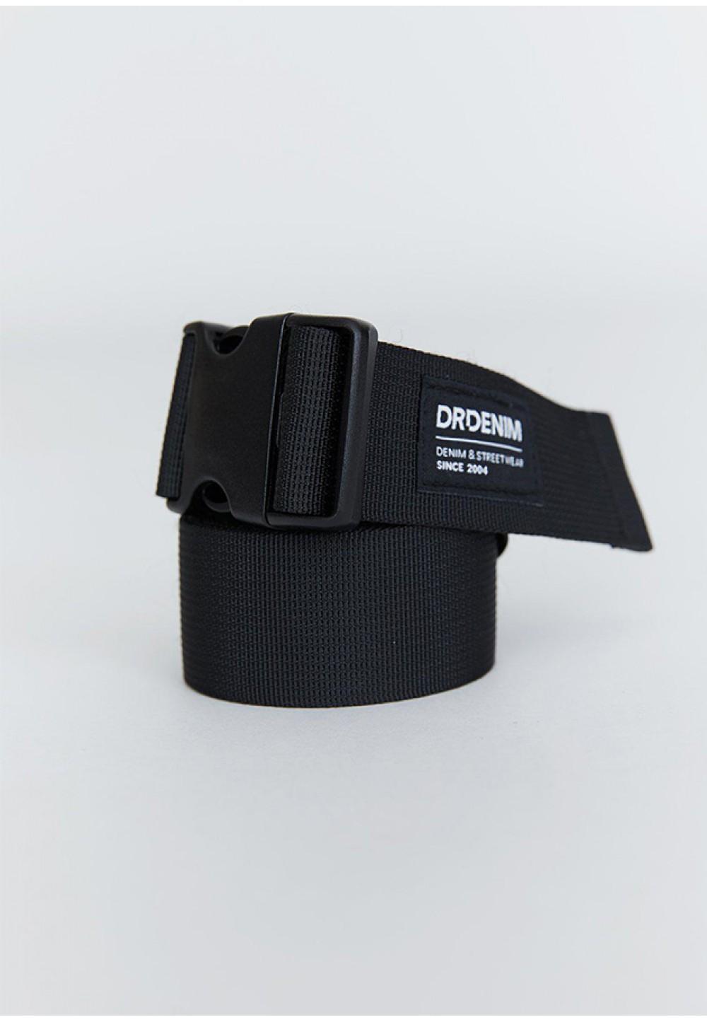 Чорний ремінь Row Belt