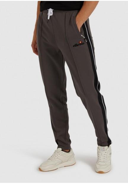 Серые спортивные мужские брюки