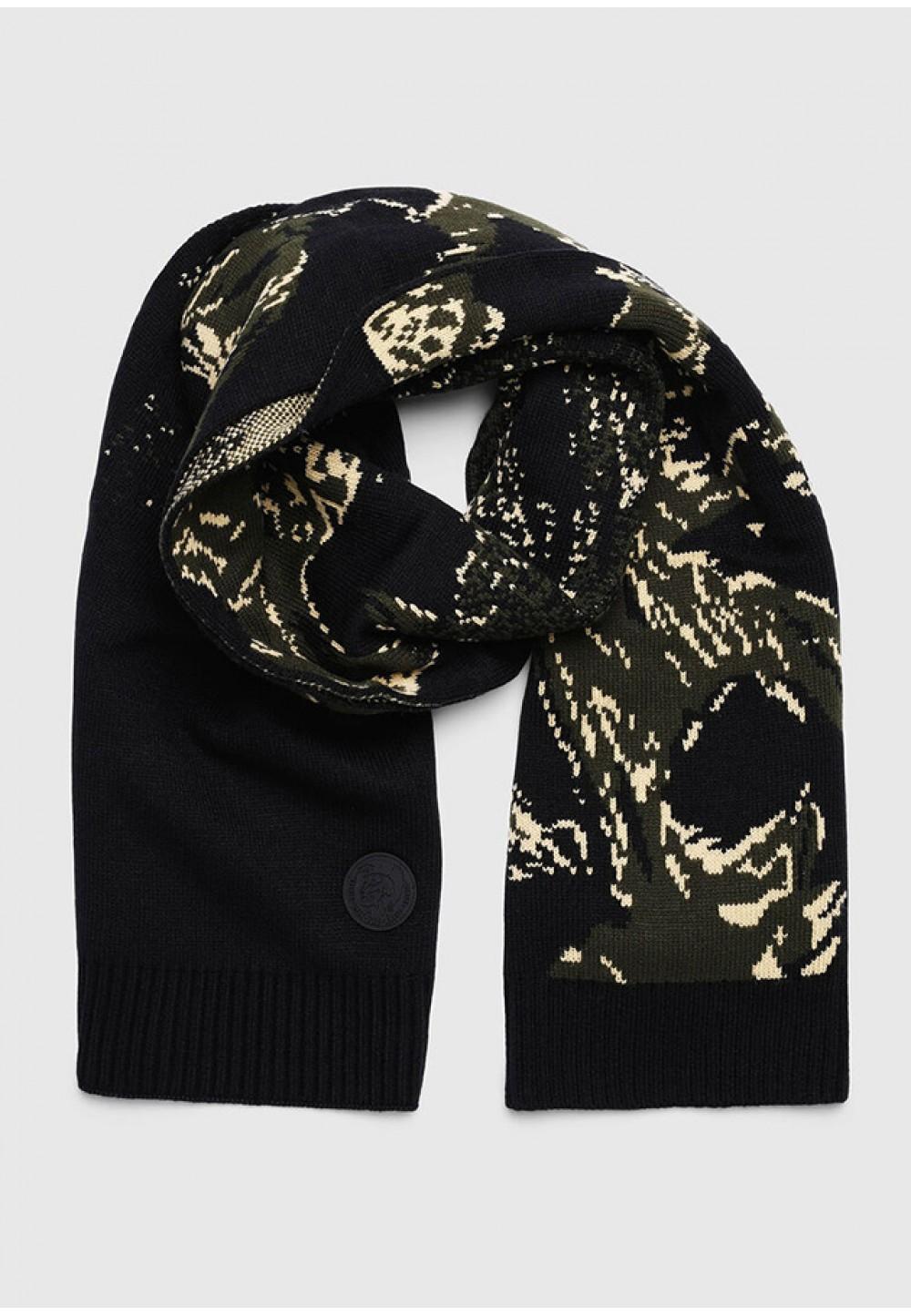 Милитари шарф
