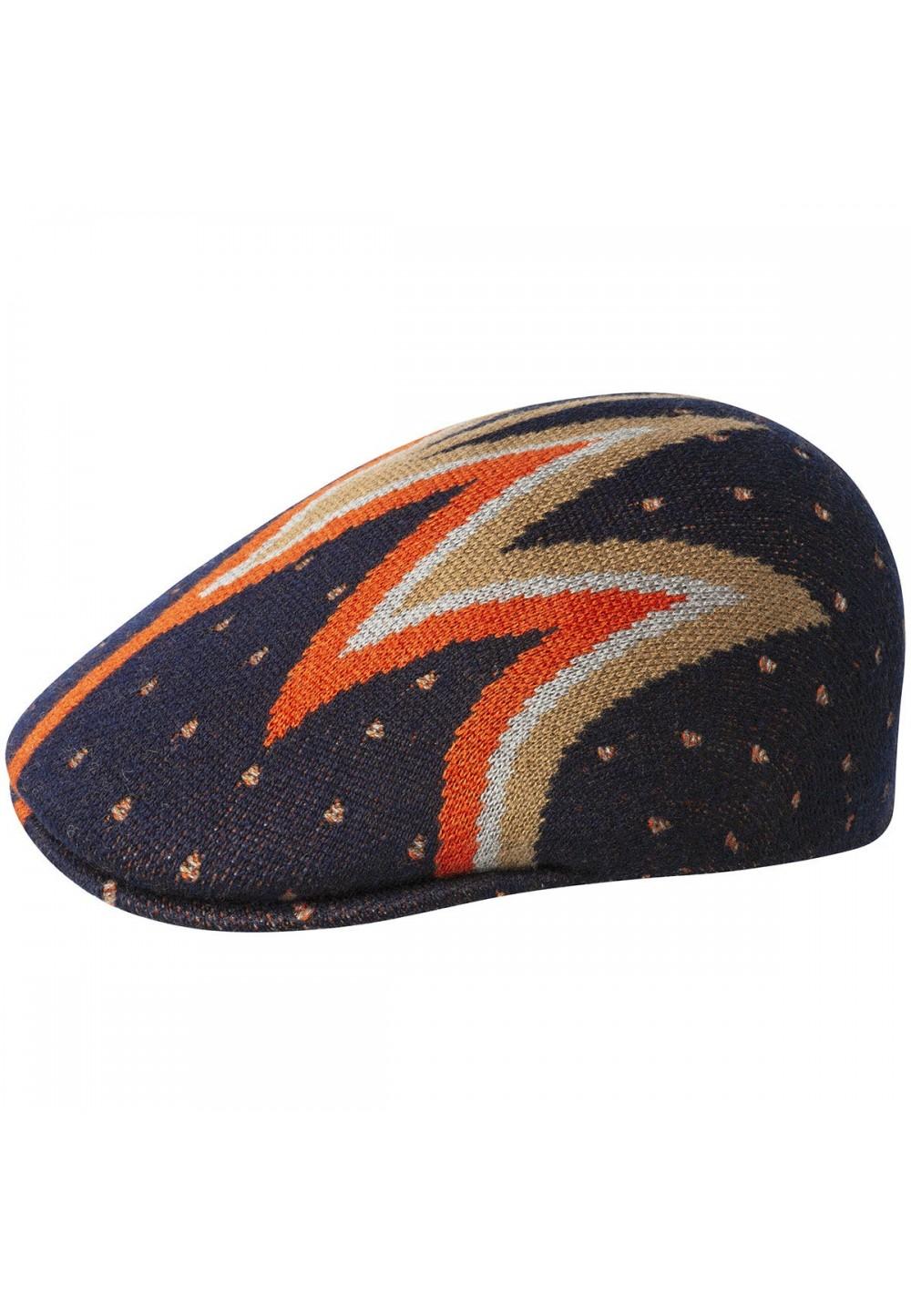 Стильная мужская кепка Shock Wave 507