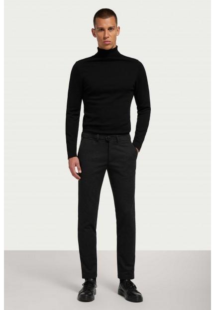 Чорні класичні брюки