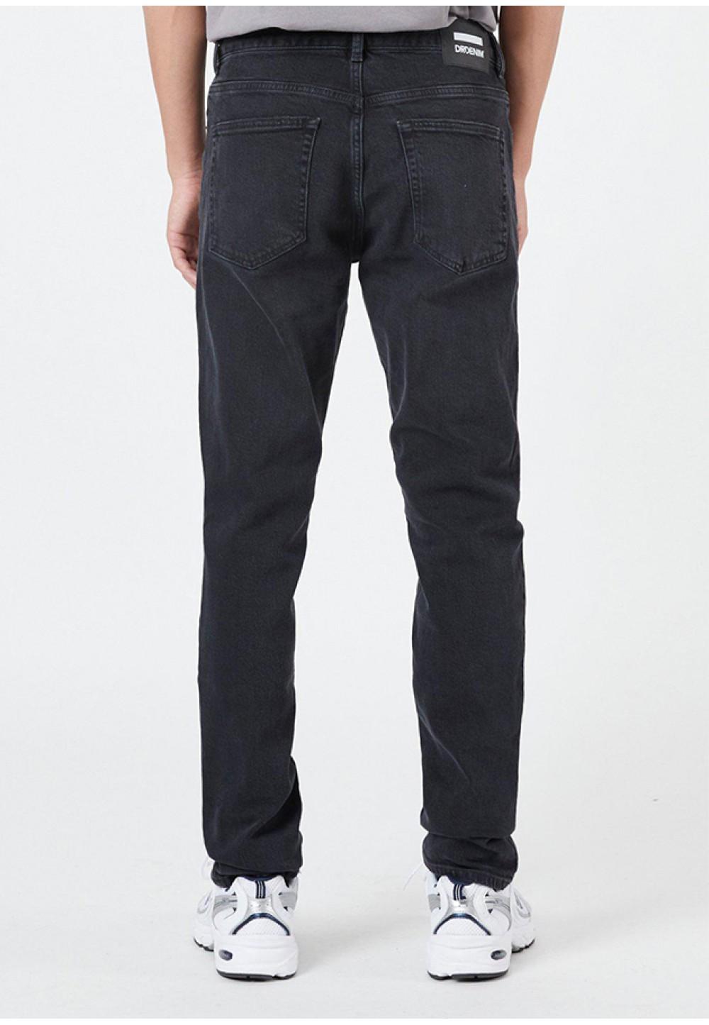 Черные классические джинсы Clark