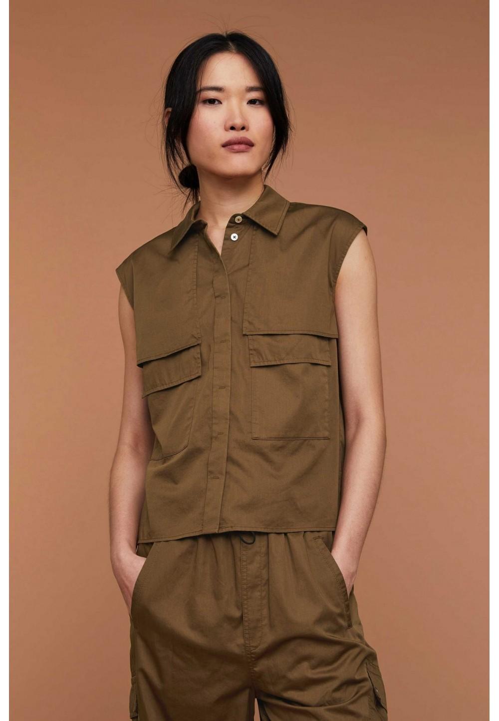 Женская блуза Kamela