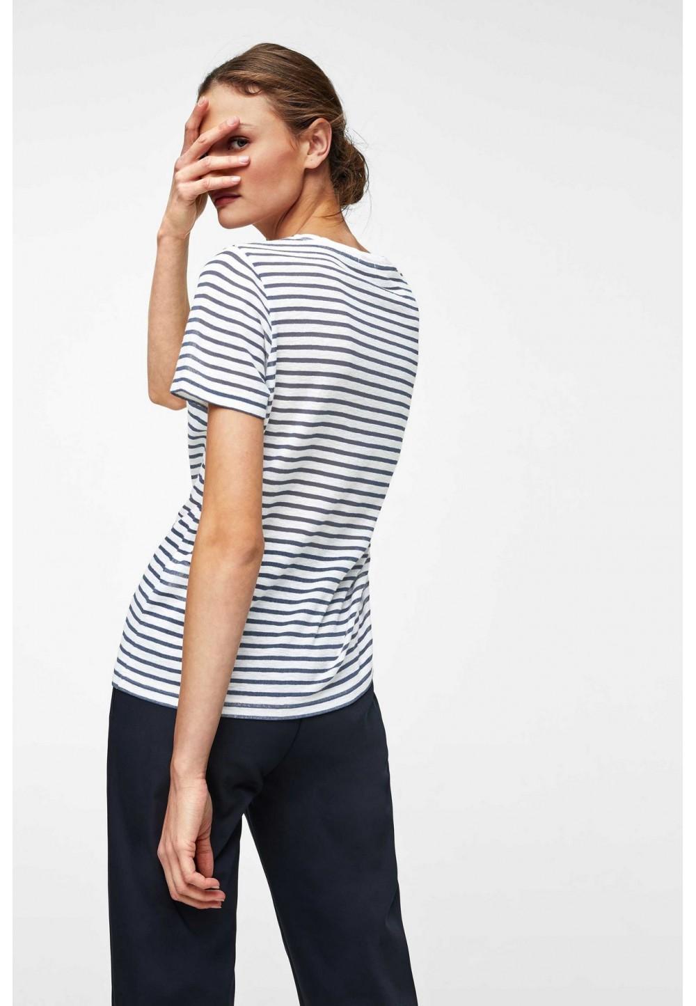 Женская футболка Anisia