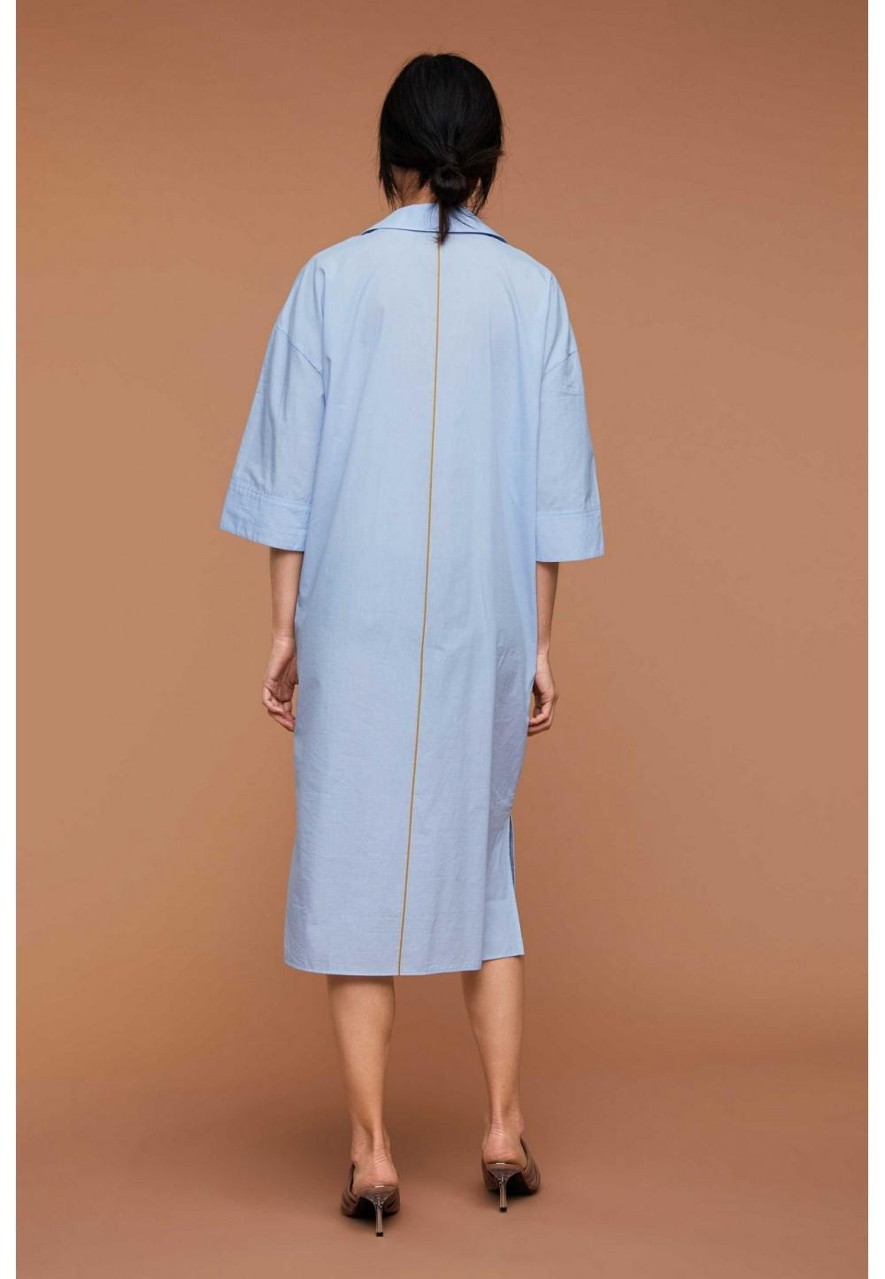 Женское платье-рубашка Charri