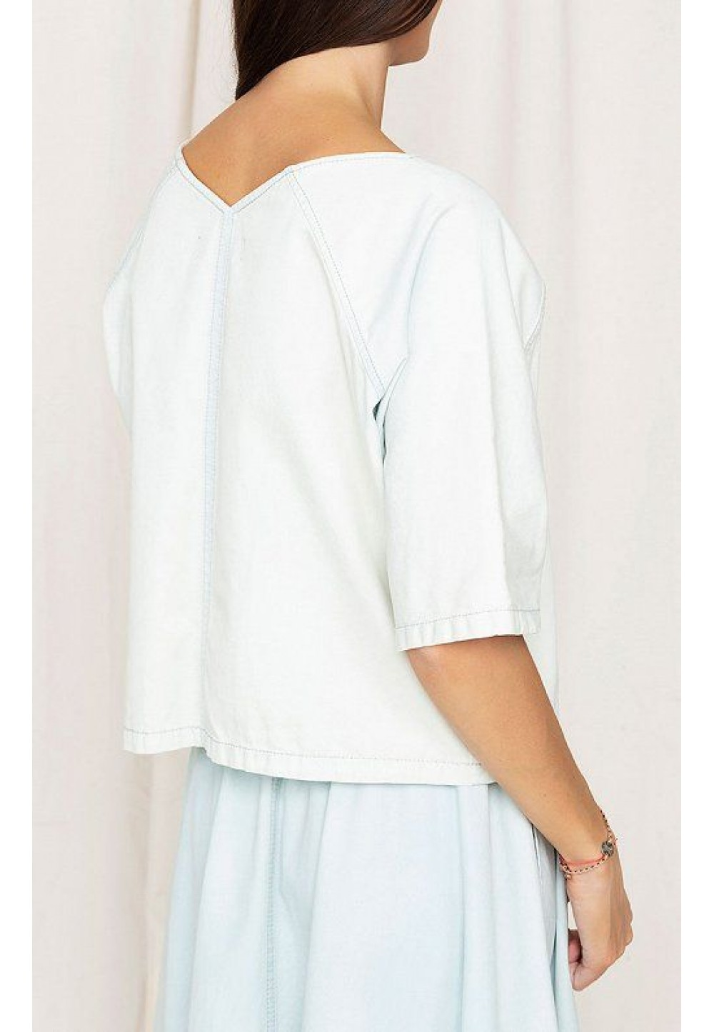 Женская блуза IZEL