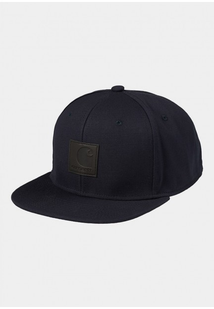 Бейсболка I023099 Black