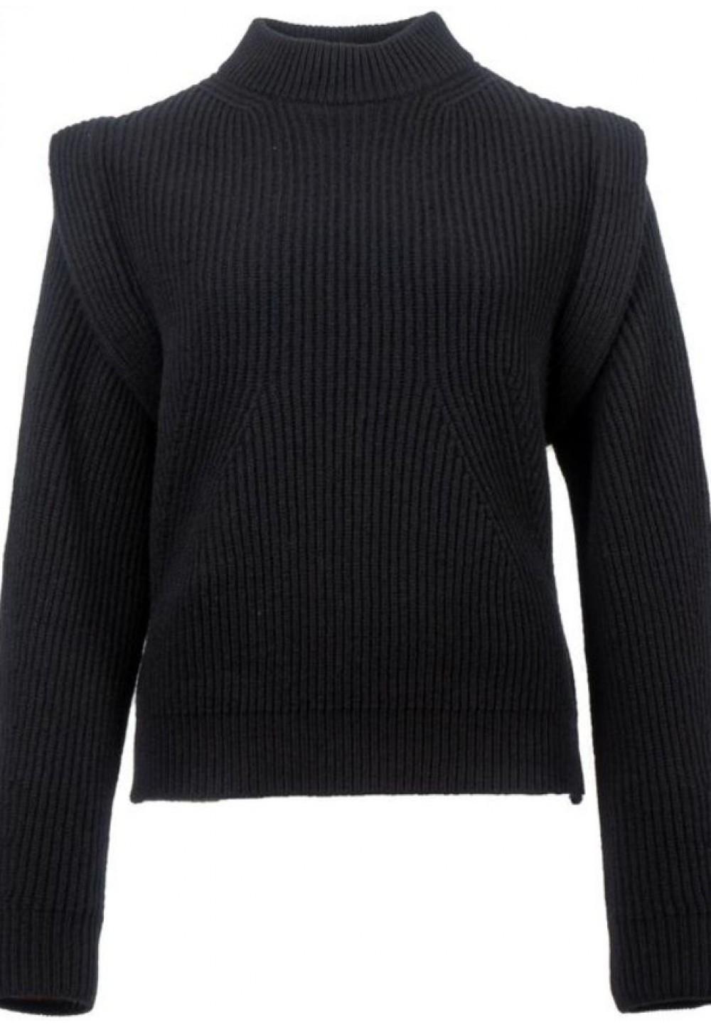 Жіночий светр iз вовни