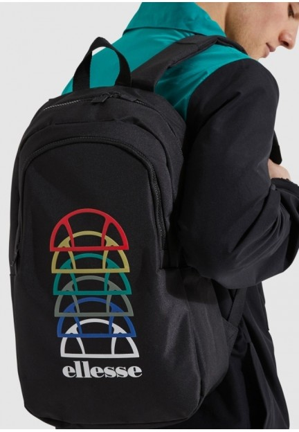 Чорний спортивний рюкзак Tromia