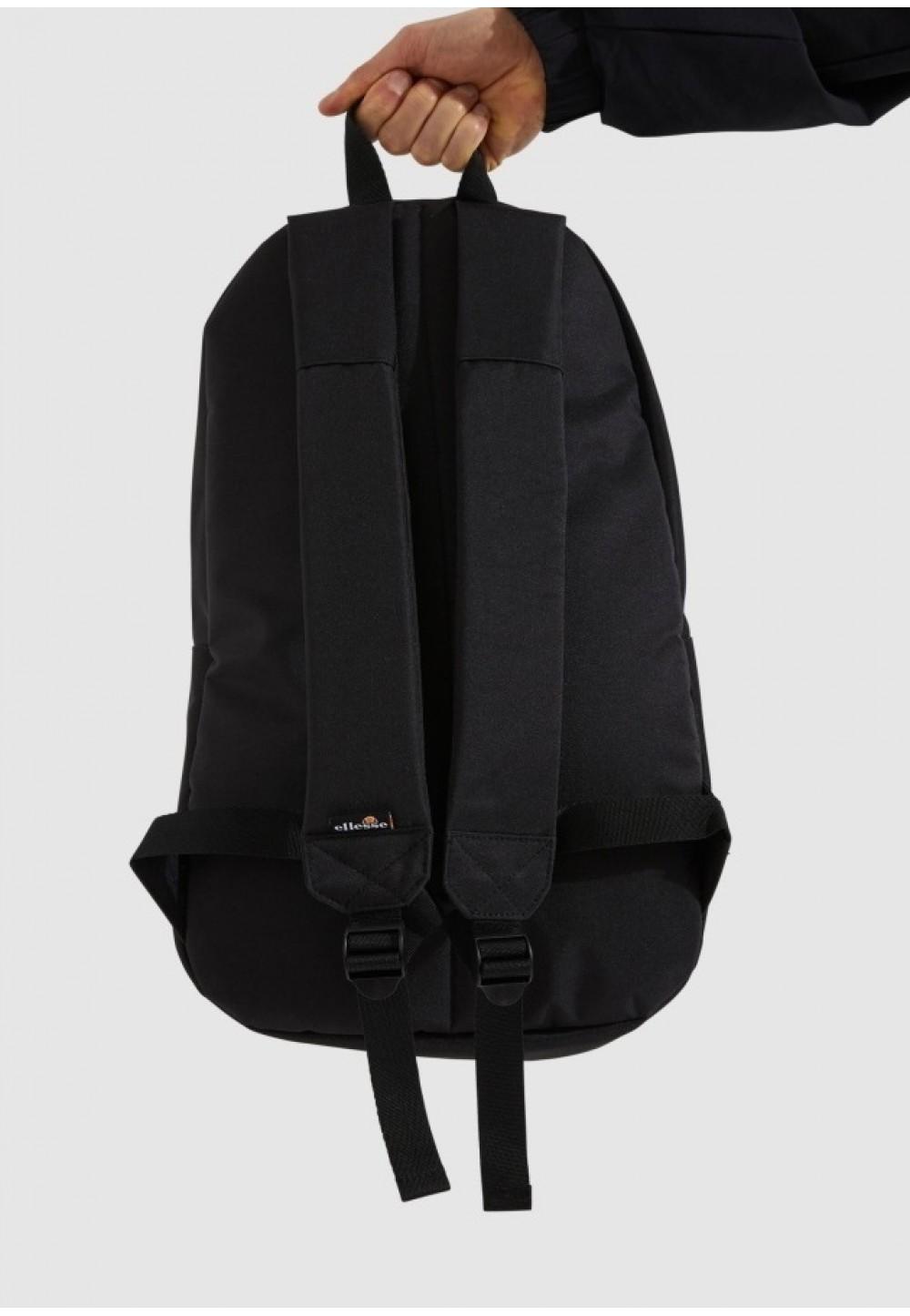 Черный спортивный рюкзак Tromia