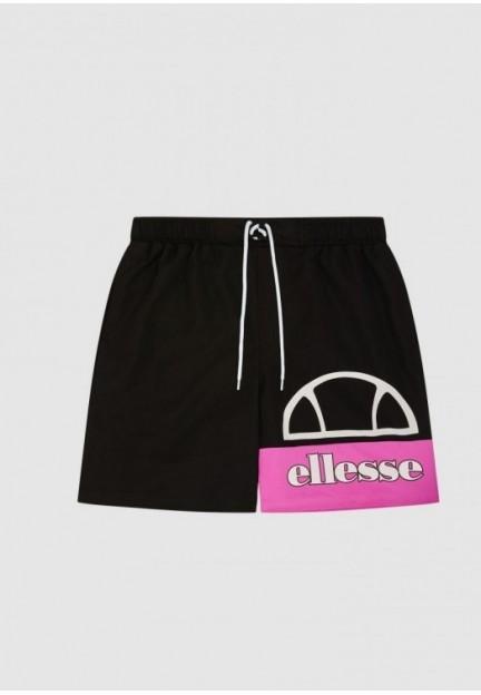 Чорні шорти Ellesse Fai