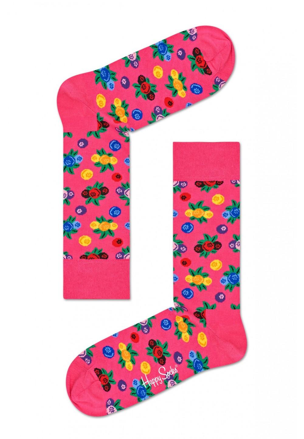 Четыре пары носок