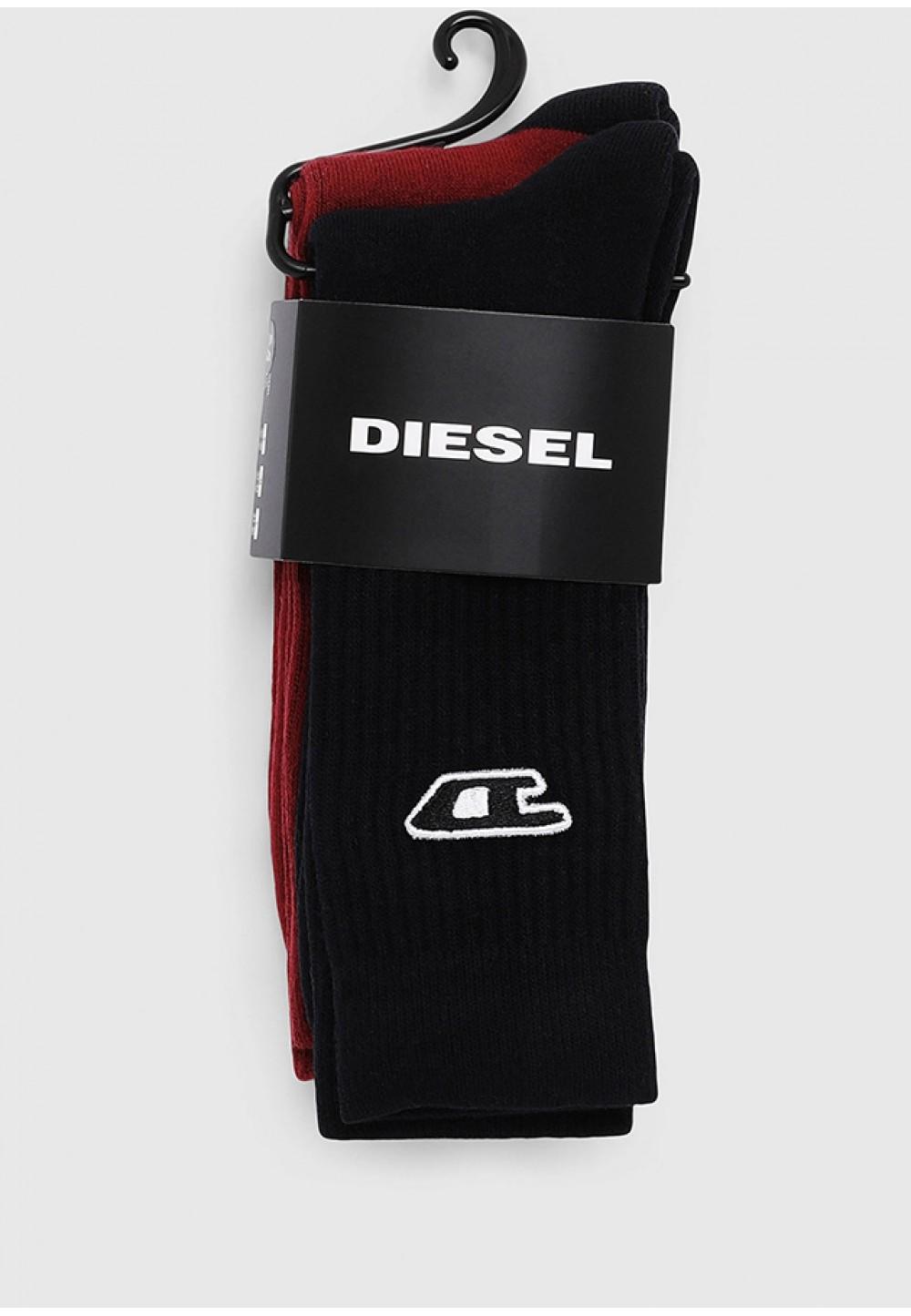 Комплект мужских носков с логотипом