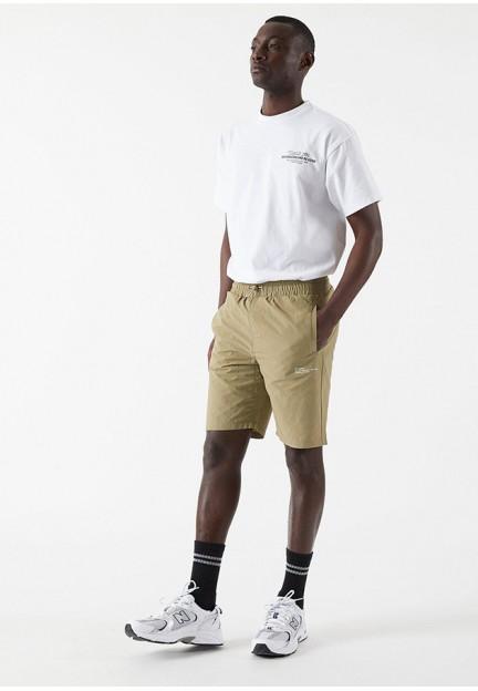 Мужские шорты средней длины