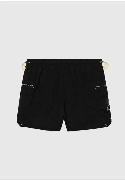 Плавательные шорты средней длины