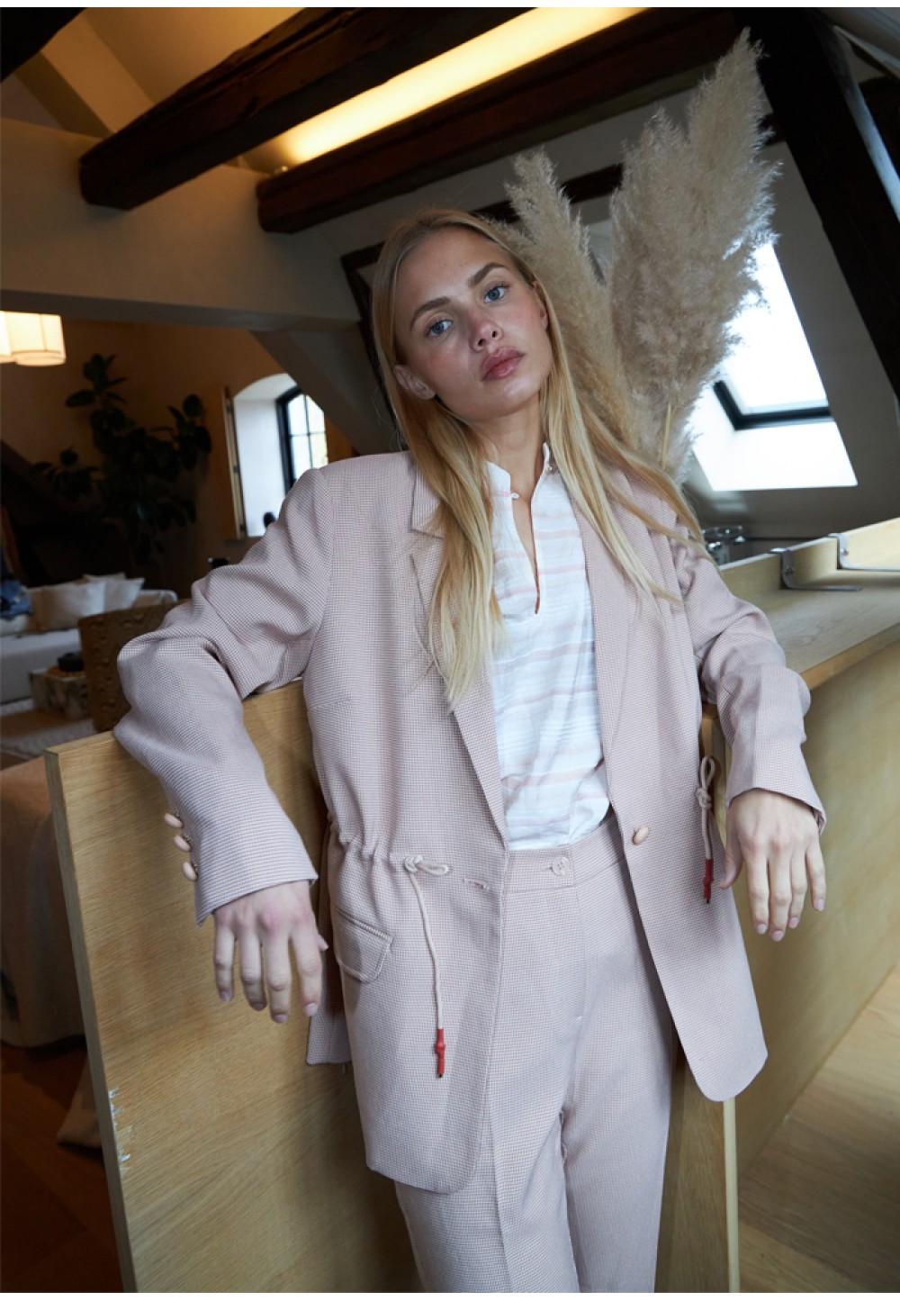 Вінтажний піджак