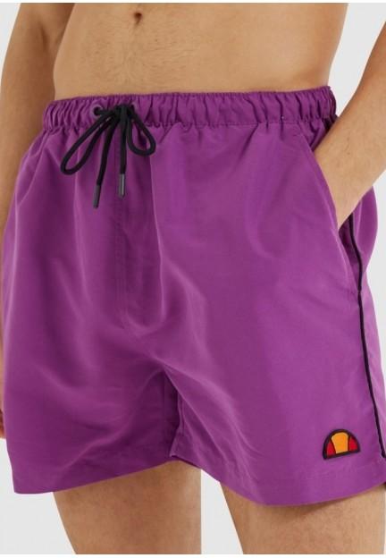 Фиолетовые шорты  Dem Slackers