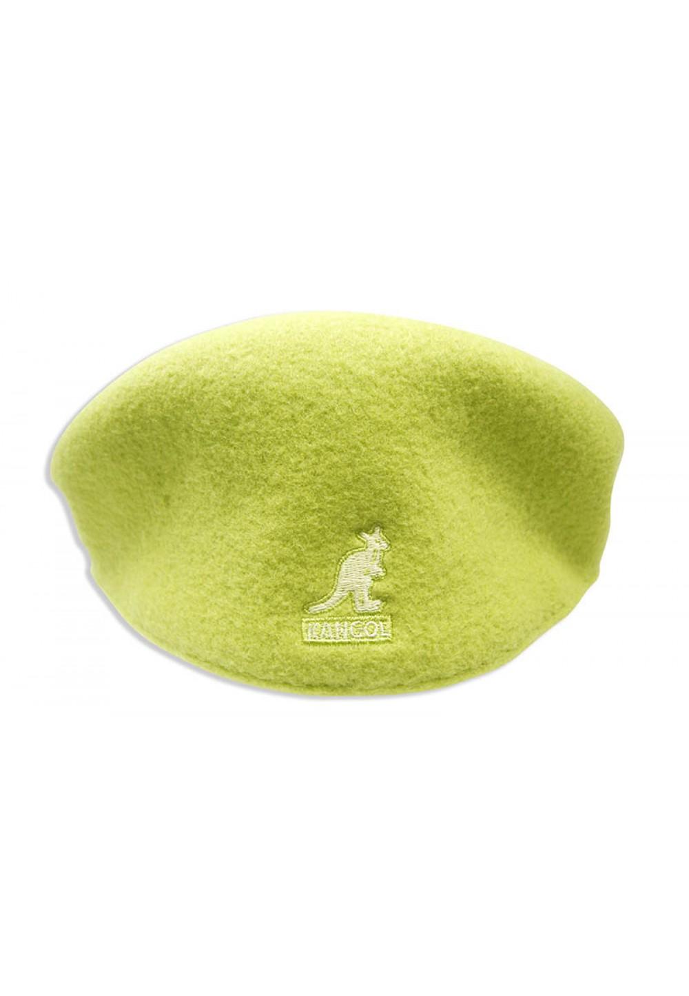 Фірмова кепка Kangol Wool 504