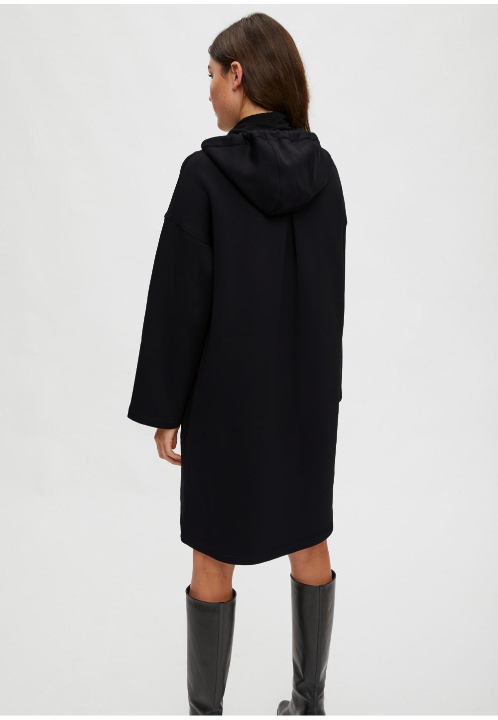 Сукня-худі з капюшоном