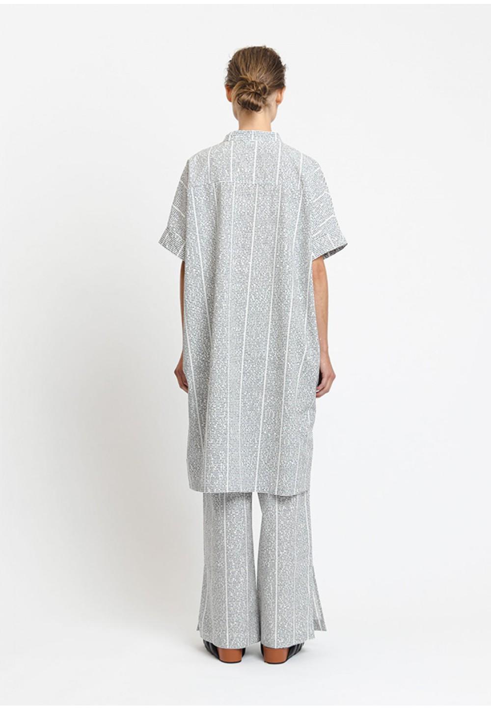 Легка бавовняна блуза