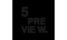 5 PRE VIE W