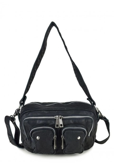 Універсальна жіноча сумка через плече Ellie washed
