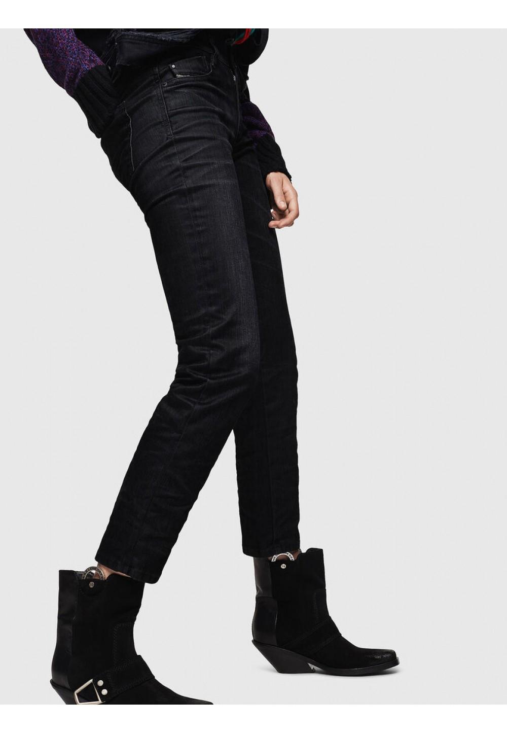 Джинсы Slim модель D-Rifty