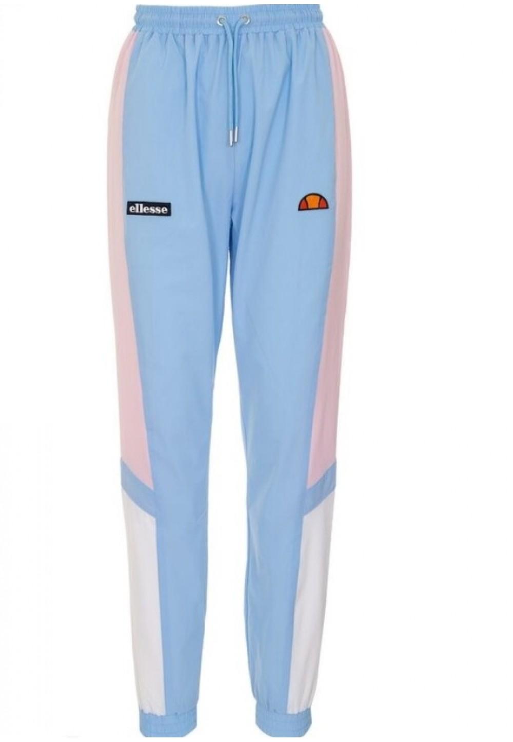 Блакитні спортивні штани