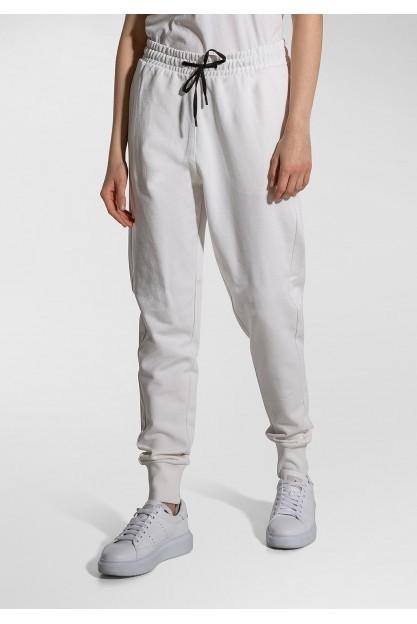 Комфортные хлопковые брюки