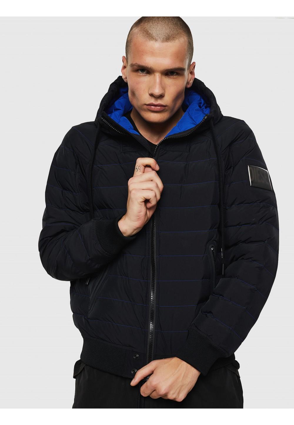 Термо- герметичная куртка- пуховик