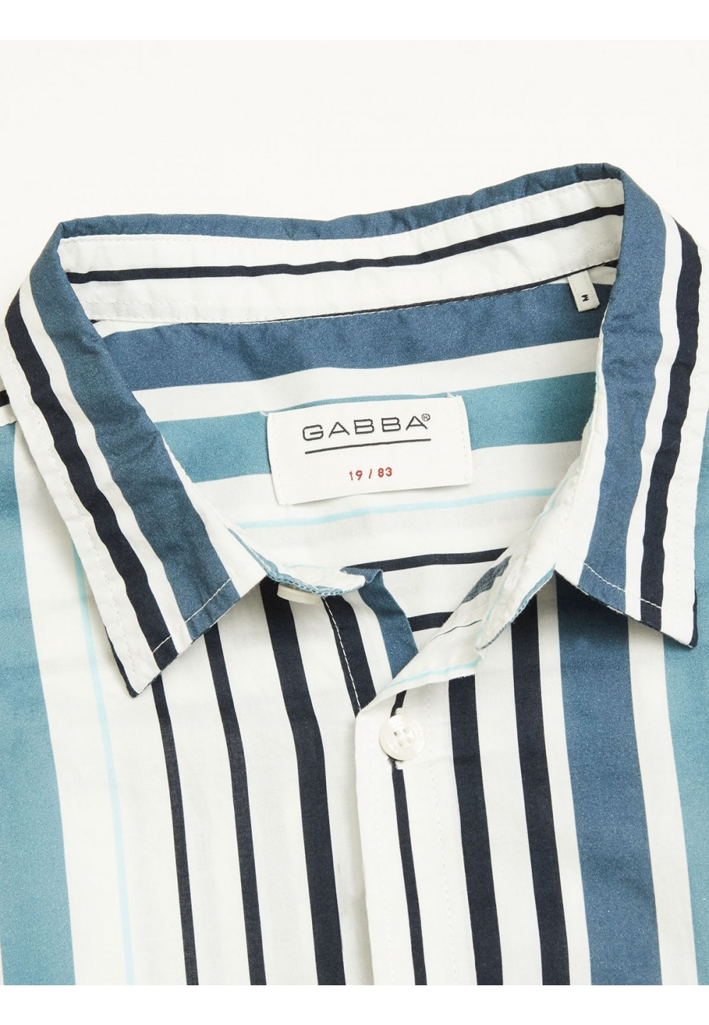 Стильная рубашка с коротким рукавом Ramon