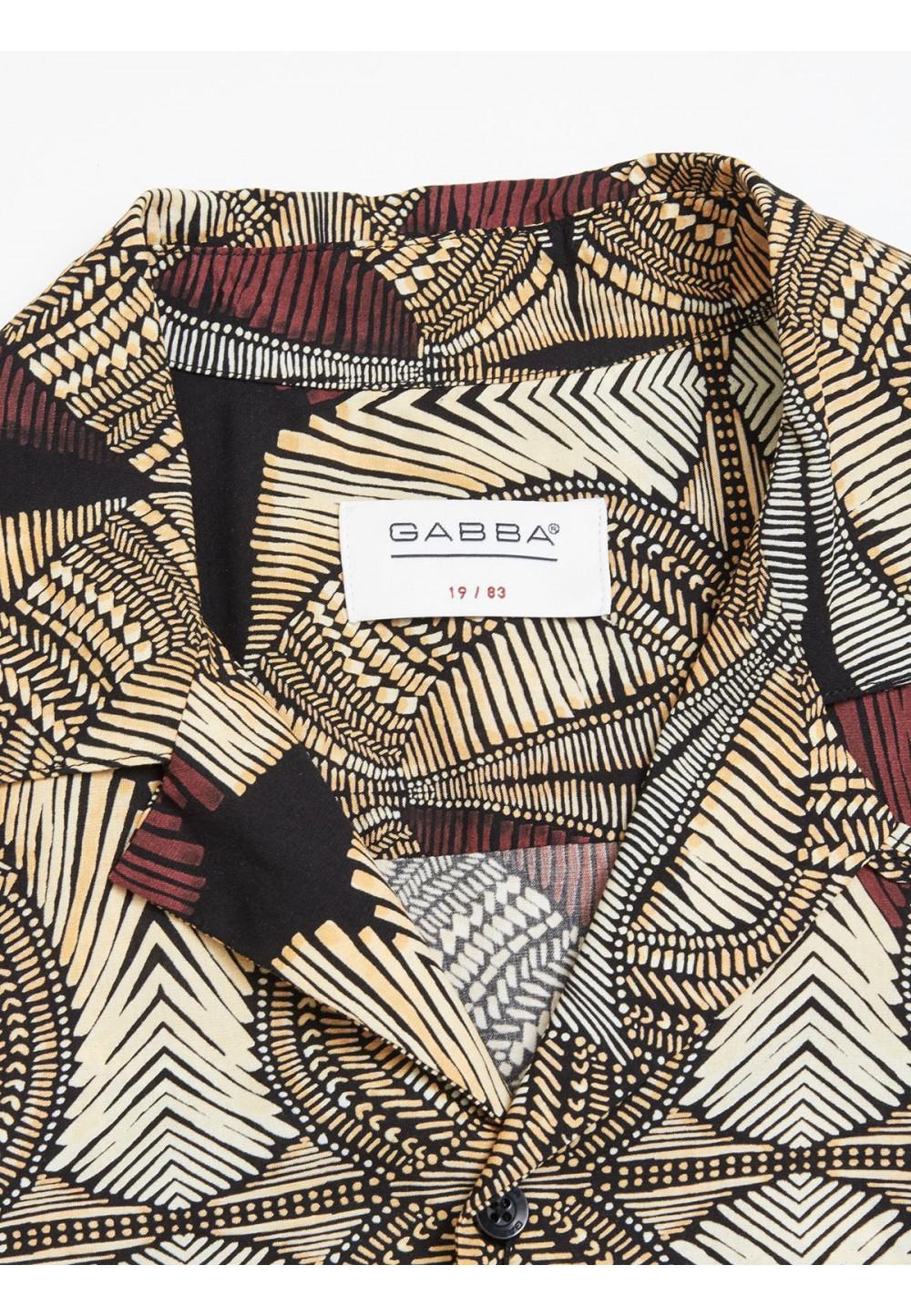 Легка сорочка Rubrik SS Shirt