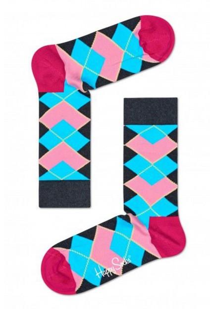 Шкарпетки яблучний ірис