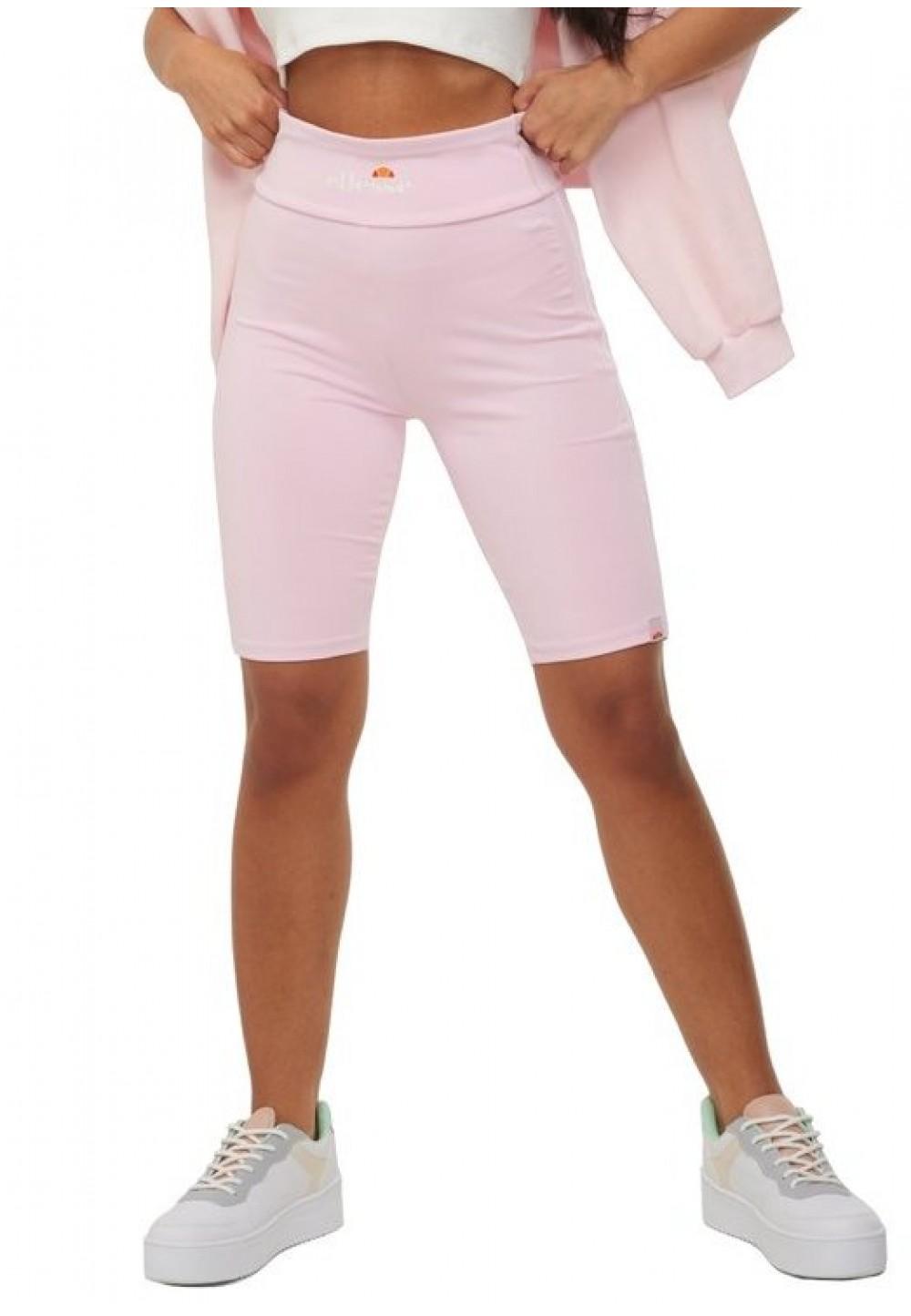 Рожевi шорти Ellesse Cono Cycle