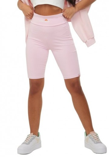 Розовые шорты Ellesse Cono Cycle