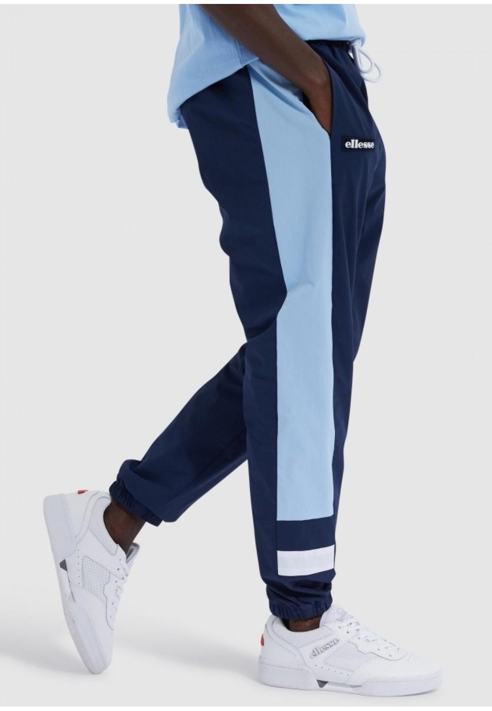 Спортивные брюки с синей полоской