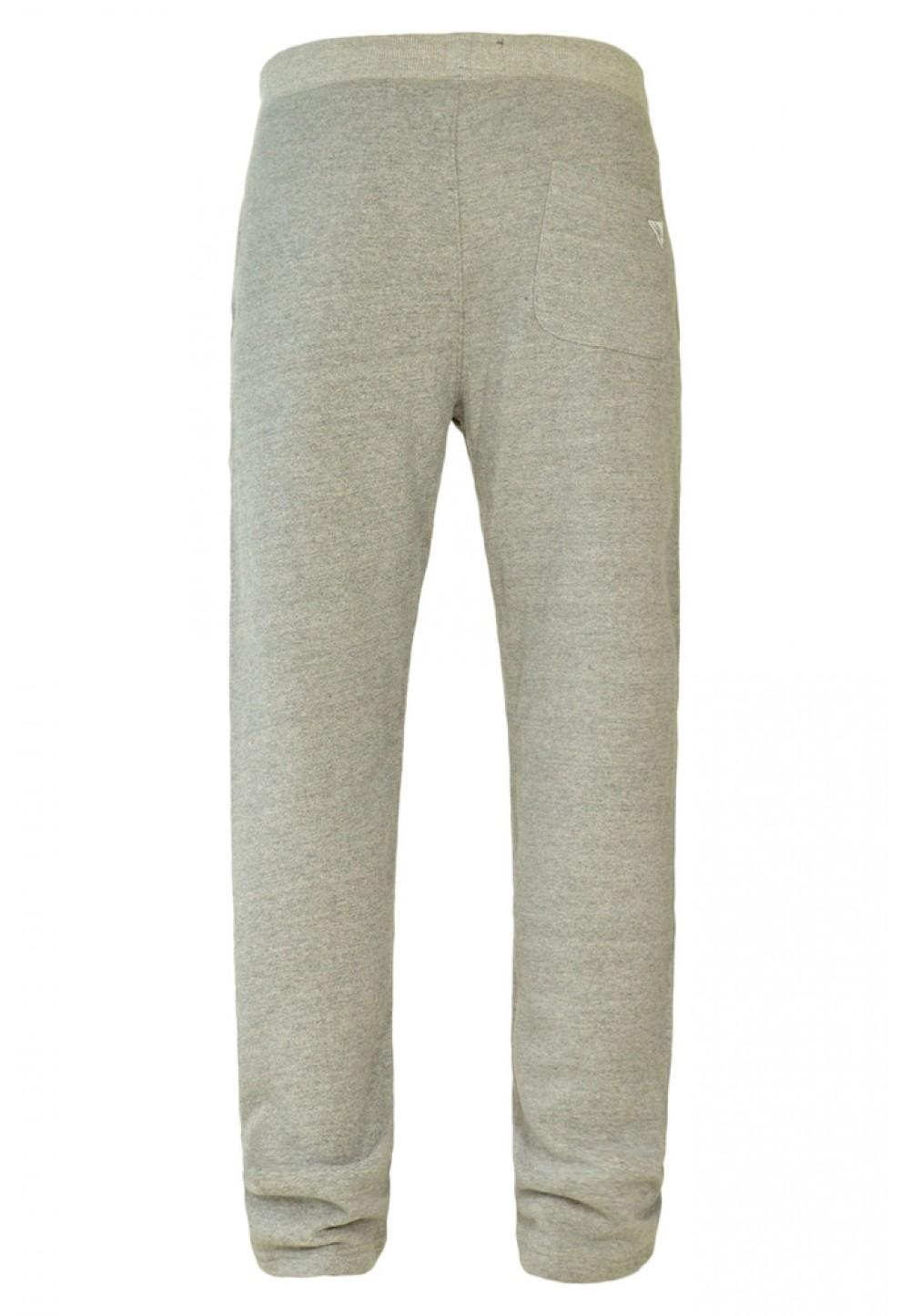 Спортивные серые брюки