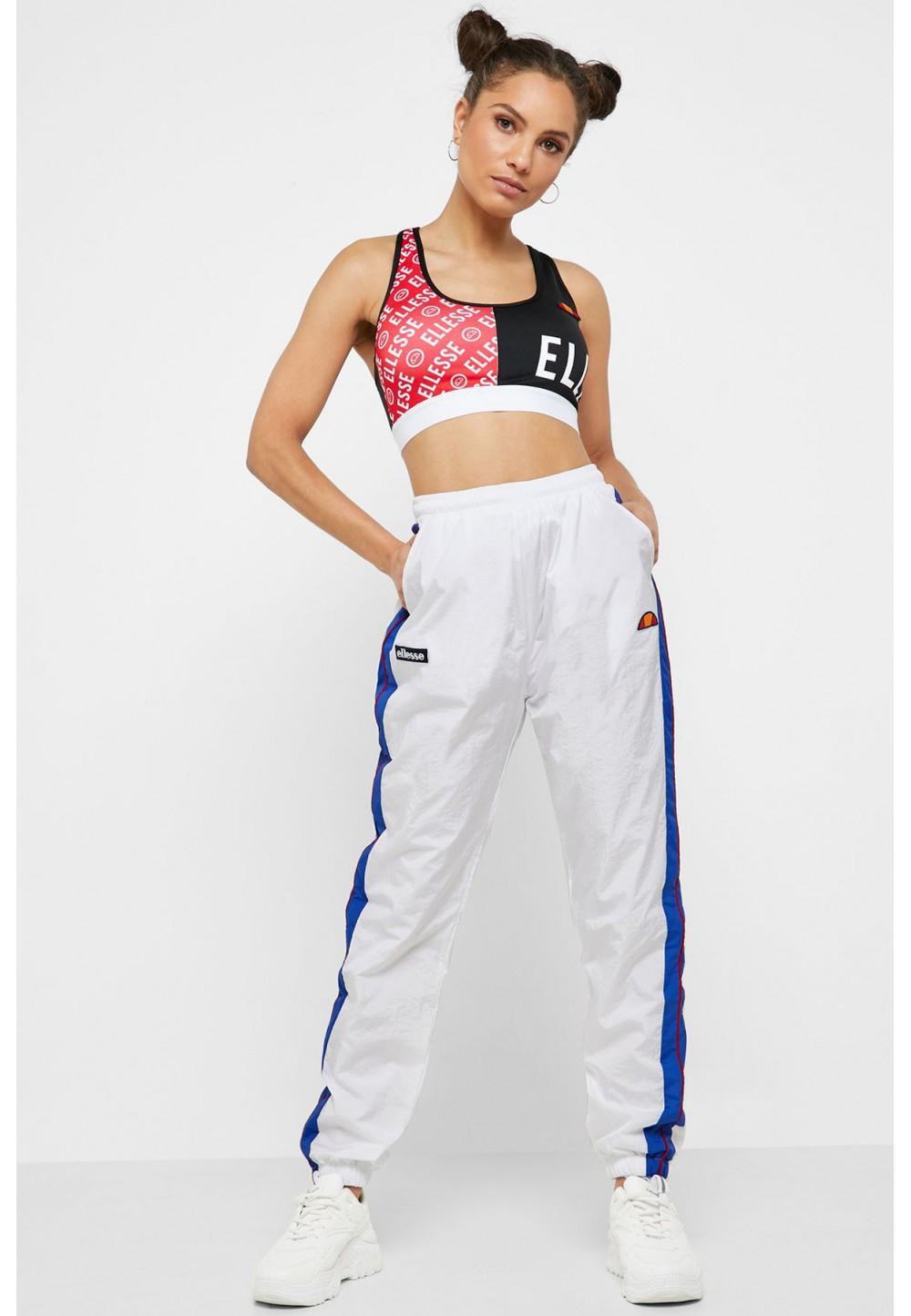 Спортивные штаны с полоской