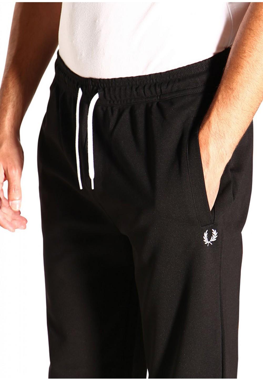 Спортивні штани чорного кольору