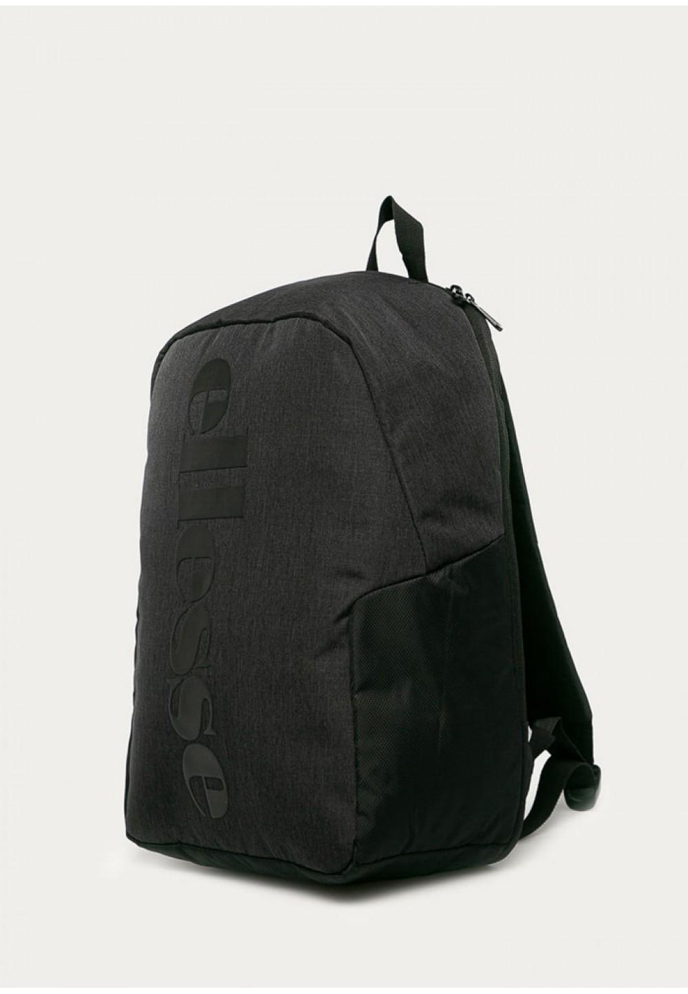 Практичный темный мужской рюкзак